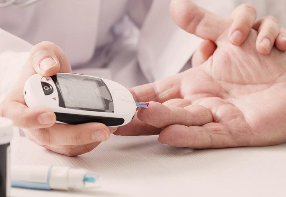 analiza diabet